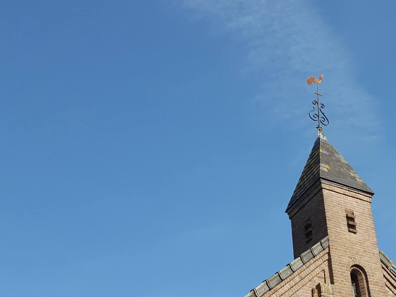 Christelijke Gereformeerde Kerk Steenwijk